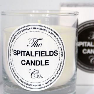 SpitalfieldsCandles