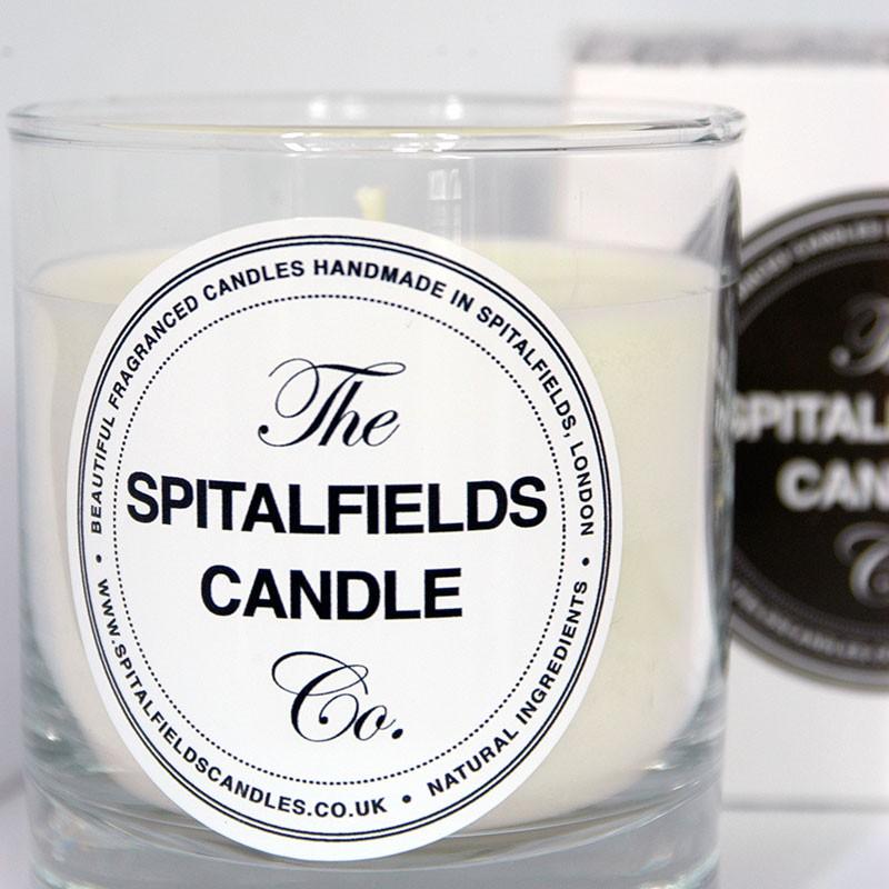 Spitalfields Candles