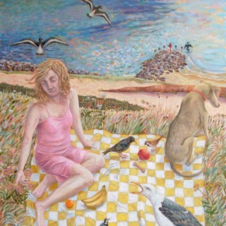 Vicki-Golden-Picnic-on-the-Cliff