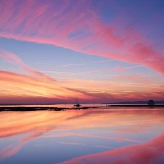 Baxter-Bradford-Vibrant-Dawn-Clouds