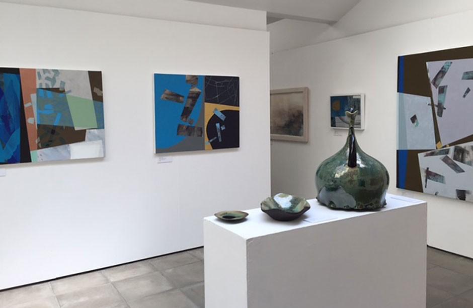 ArtSway Exhibition 2016