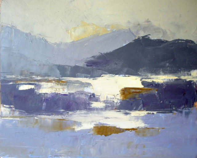 Jurassic Coast 9 by Anne Toase