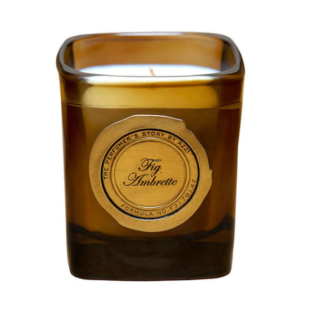 Figambrette Candle by Azzi Candle Collection