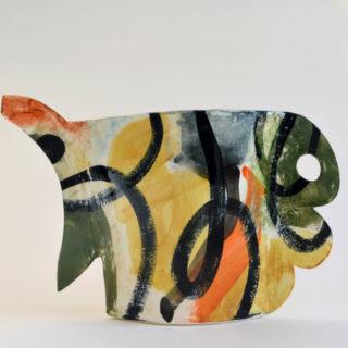 Peter-Arscott-Loop-Vase--stoneware